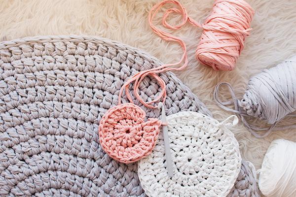 alfombras de trapillo originales