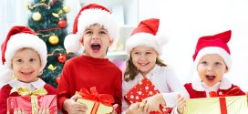 Ropa de Navidad para bebé; ¡10 prendas muy originales!
