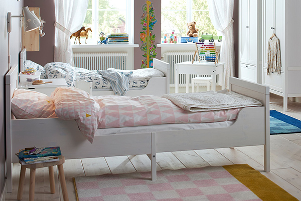 camas para niños evolutivas