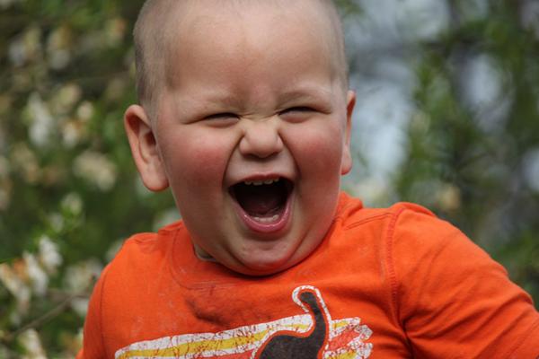 cuentos de risa cortos para niños
