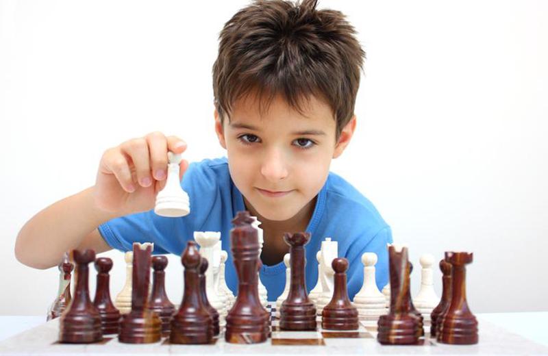 Ajedrez Para Niños Tutorial De Aprendizaje