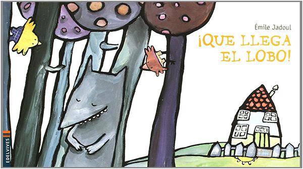 libros de cuentos infantiles para 3 años