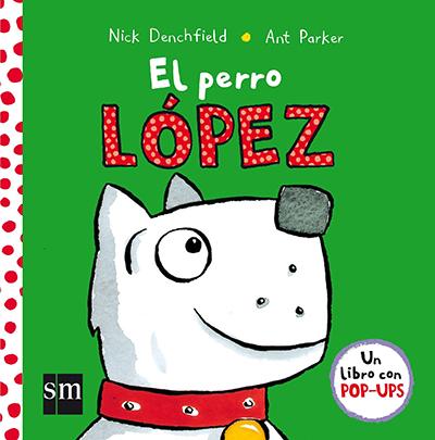 libros recomendados para 12 años - el perro lopez