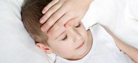 Cómo actuar ante una lipotimia o desmayo de un niño
