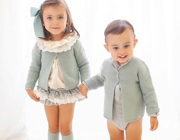 trajes para niño de 3 años