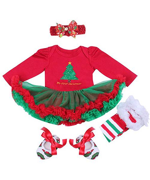 vestidos de fiesta niña h&m