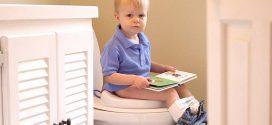 10 alimentos astringentes para niños con diarrea