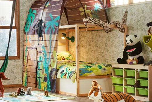 cama infantil IKEA España