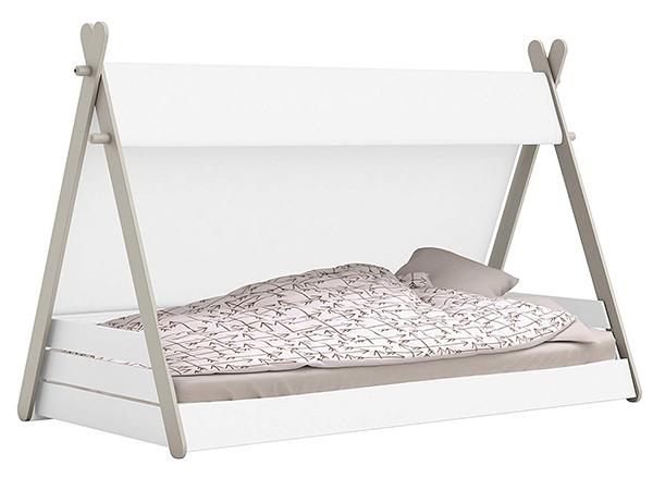 camas con dosel baratas