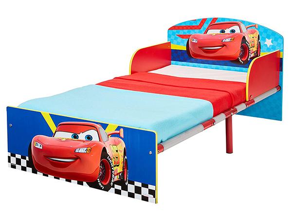 camas pequeñas para bebes