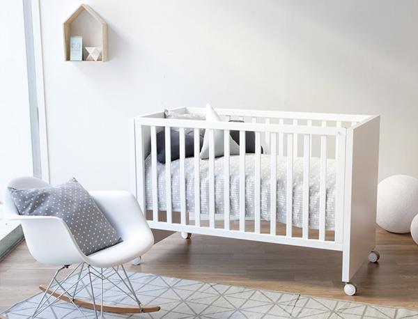 decoracion habitación infantil niña