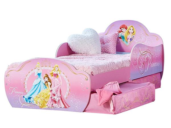 dibujos de camas para niños