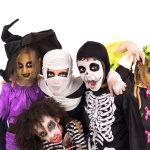 disfraces de halloween caseros niños