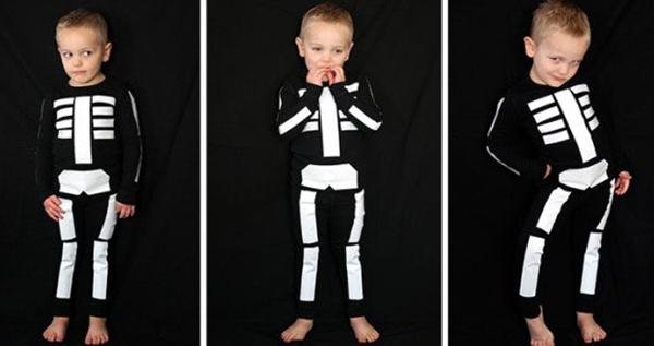 disfraces para halloween niñas