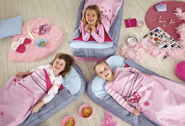 juegos fiesta pijamas