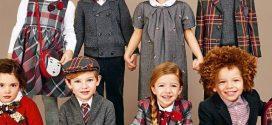 Ropa de niños de invierno; ¡Últimas tendencias de moda!