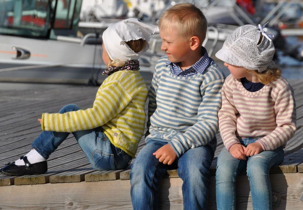 ropa invierno niños barata