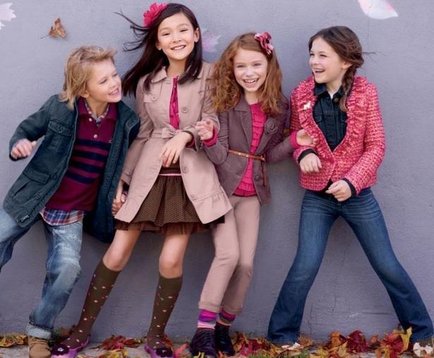 ropa para niños de 4 años a 10 años