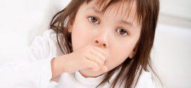 Cómo quitar la tos nocturna en niños