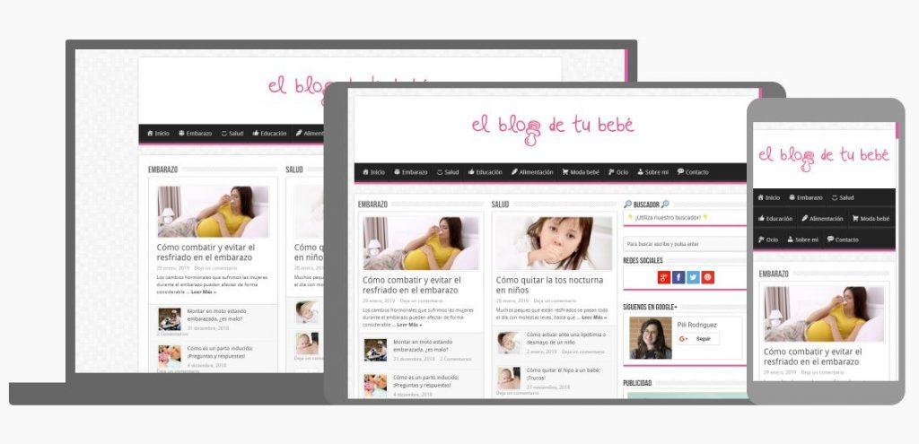 El blog de tu bebe - Blog de maternidad y crianza