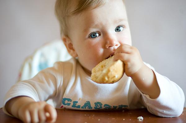 alimentos para combatir la diarrea en bebes