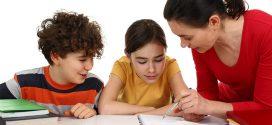 Cómo ayudar a tu hijo con los deberes escolares