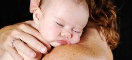 7 canciones de cuna para bebés recién nacidos