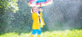 El ciclo del agua para niños; ¡Explicación con imágenes y vídeos!