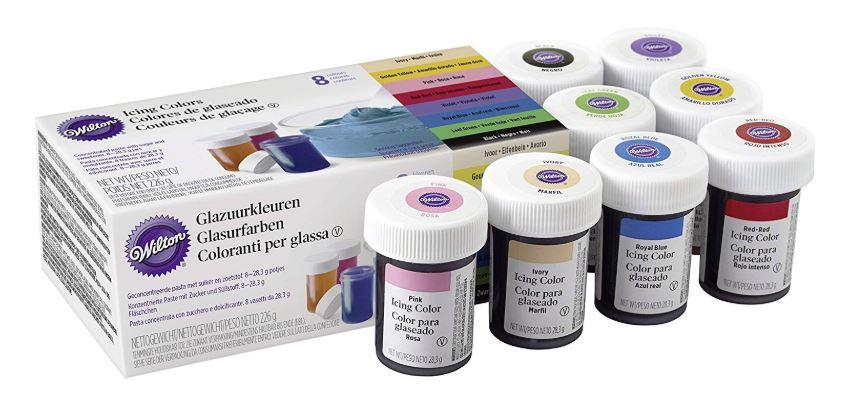comprar colorante alimentario liposoluble