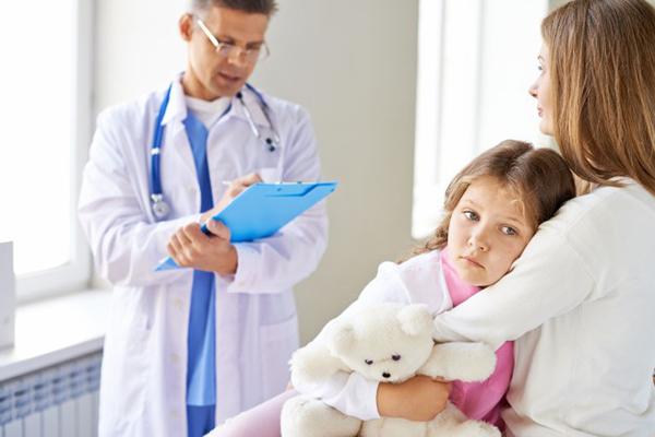 gastroenteritis niños