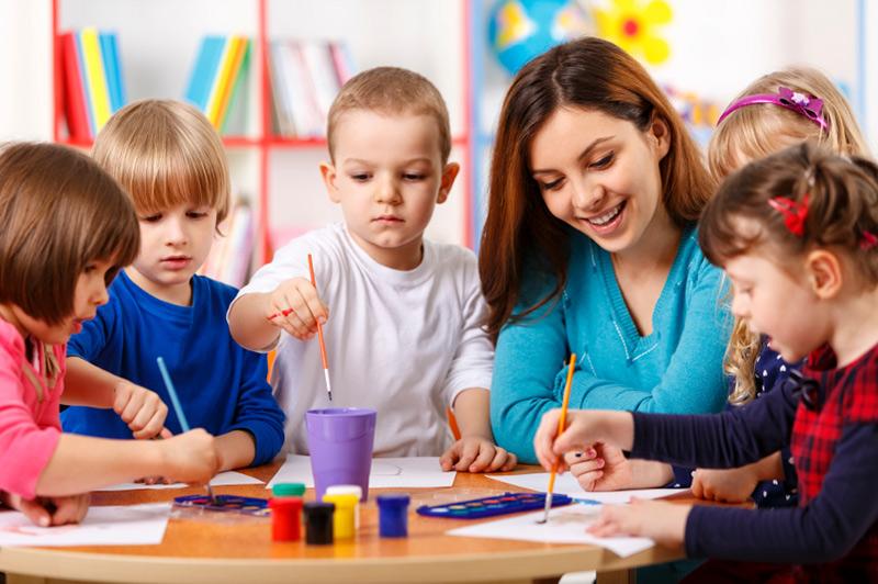 regalos para profesoras de infantil