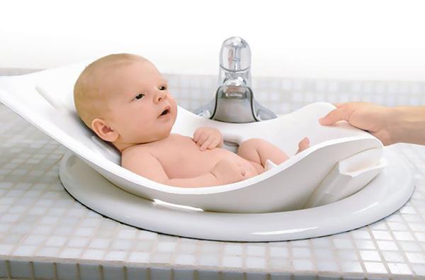 mejor bañera para bebé