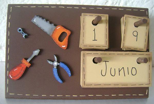 regalos manuales para padres