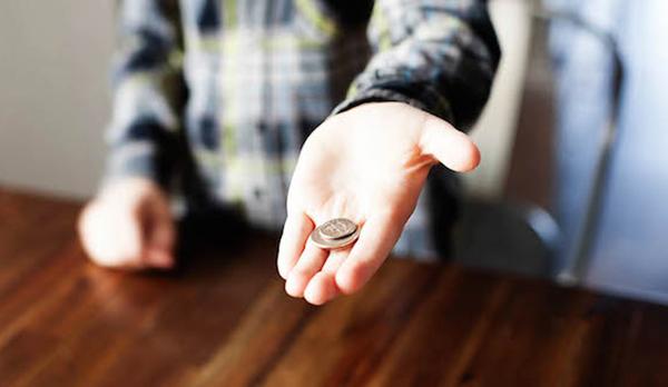 trucos de magia con las manos