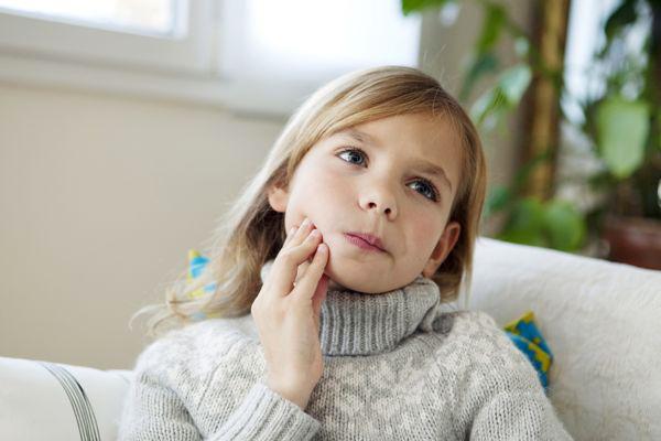 aliviar dolor de muelas en niños