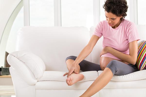 calambres piernas embarazo