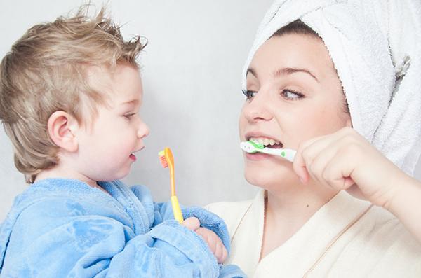 como aliviar el dolor de dientes en bebes