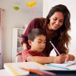 como ayudar a mi hijo a estudiar