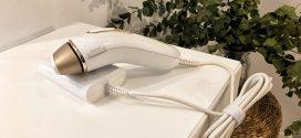 La mejor depiladora de luz pulsada: ¡Probamos la Braun Silk-Expert Pro 5!