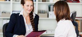 Cómo ir vestida a una entrevista de trabajo si estás embarazada