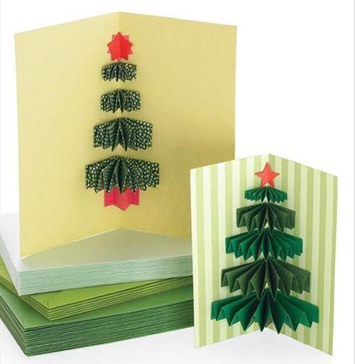 ideas tarjetas navideñas