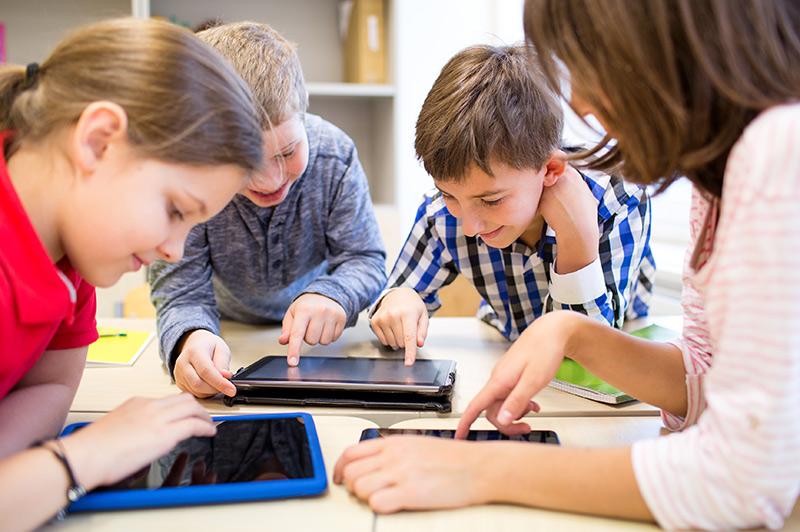 juegos para tablet niños 6 años