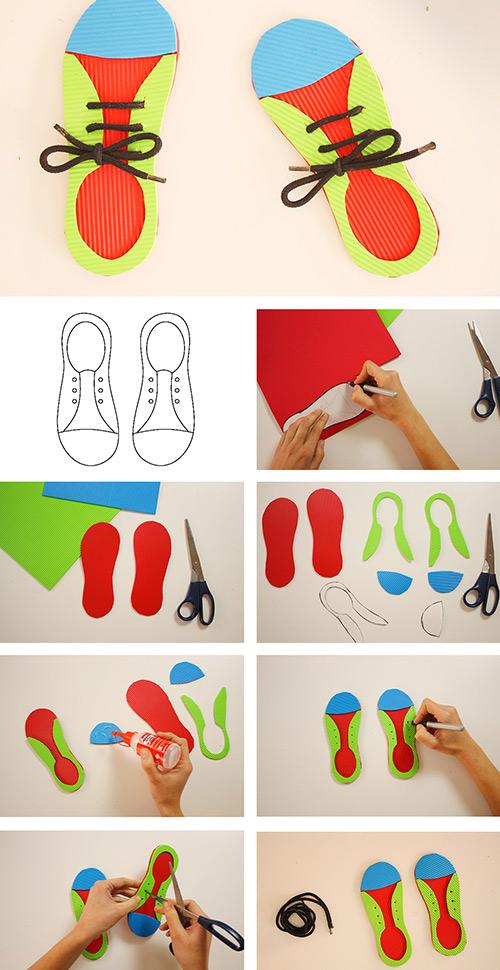 poner cordones zapatillas paso a paso