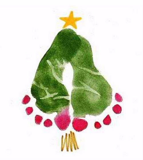postales de navidad para hacer