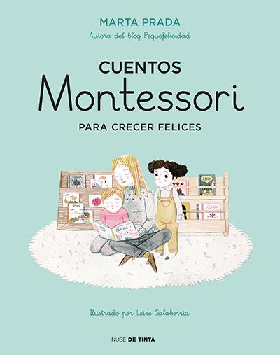 libros recomendados para 13 años - cuentos montessori