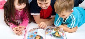 10 libros recomendados para niños de 4 a 5 años