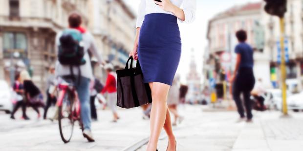1af32a223 ▷ Cómo Ir Vestida a una Entrevista de Trabajo Embarazada 🥇