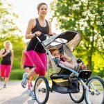 mejores carritos de bebé deportivos
