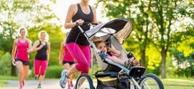 Los mejores carritos de bebé deportivos