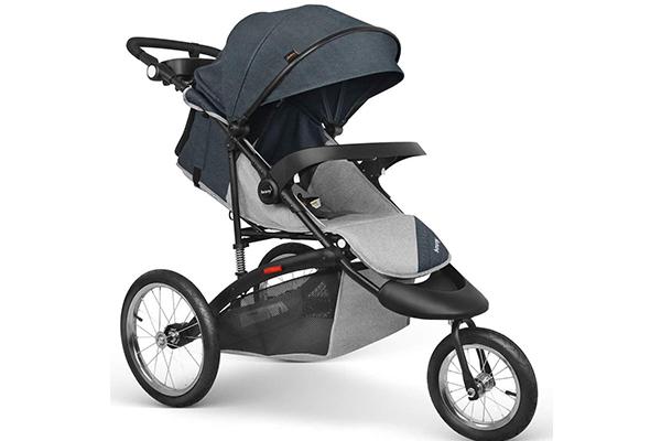 mejores carros de bebé para correr